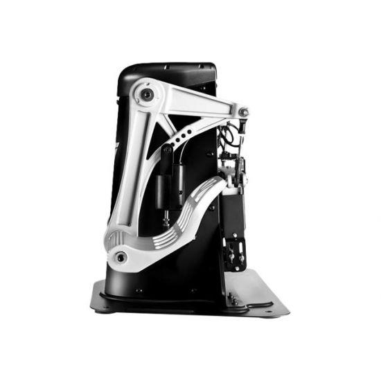 ThrustMaster TPR - pedaler - kabling