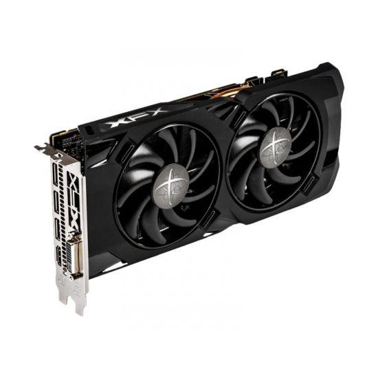 XFX Radeon RX 470 &#45 AMD Radeon RX470 &#45 4GB GDDR5 - PCI Express 3.0