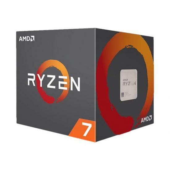 AMD Ryzen 7 1800X / 3.6 GHz Processor