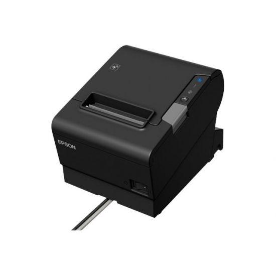 Epson TM T88VI - kvitteringsprinter - monokrom - termisk linje