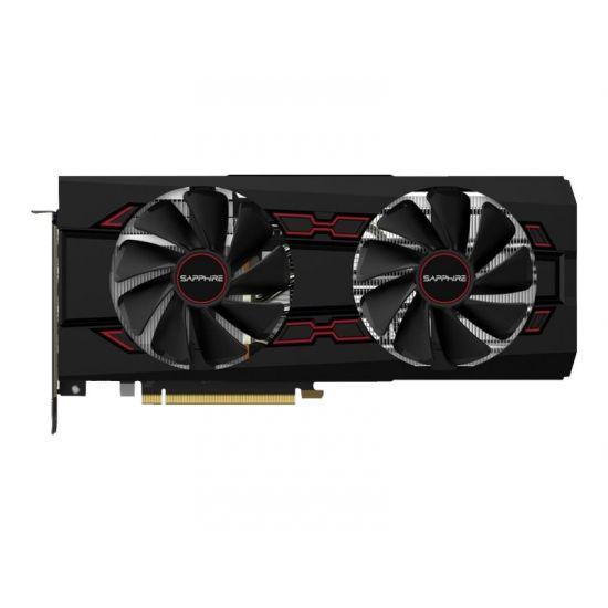 Sapphire Pulse RX Vega56 8G HBM2 &#45 AMD Radeon RXVEGA56 &#45 8GB HBM2 - PCI Express 3.0 x16