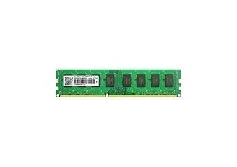 Transcend JetRAM &#45 1GB &#45 DDR3 &#45 1333MHz &#45 DIMM 240-pin