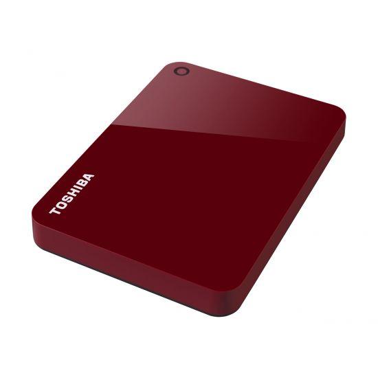 Toshiba Canvio Advance &#45 2TB