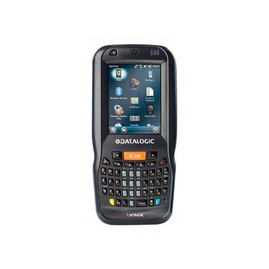 """Datalogic Lynx - terminal til indsamling af data - Win Embedded Handheld 6.5 - 512 MB - 2.7"""""""