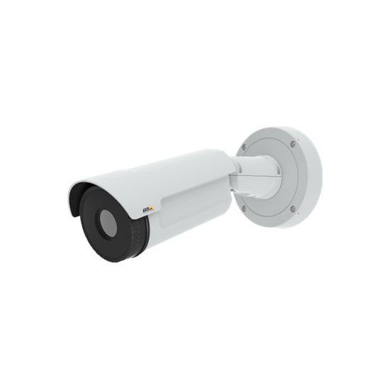 AXIS Q1941-E (35mm 8.3 fps) - termisk netværkskamera