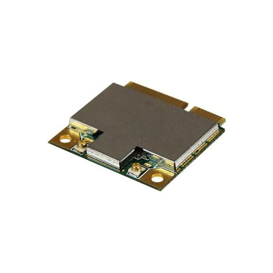 StarTech.com Mini PCI Express Wireless N Card - 300Mbps 802.11b/g/n 2T2R - netværksadapter