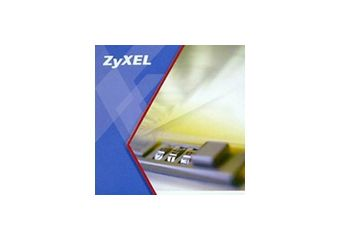 Zyxel E-iCard Bluecoat Content Filtering