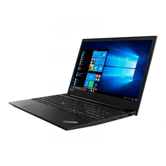 "Lenovo ThinkPad E580 20KS - Intel Core i7 8550U / 1.8 GHz - 8GB DDR4 - 256 GB TCG Opal Encryption 2 NVMe SSD - AMD Radeon RX550 2GB GDDR5 - 15.6"" IPS"