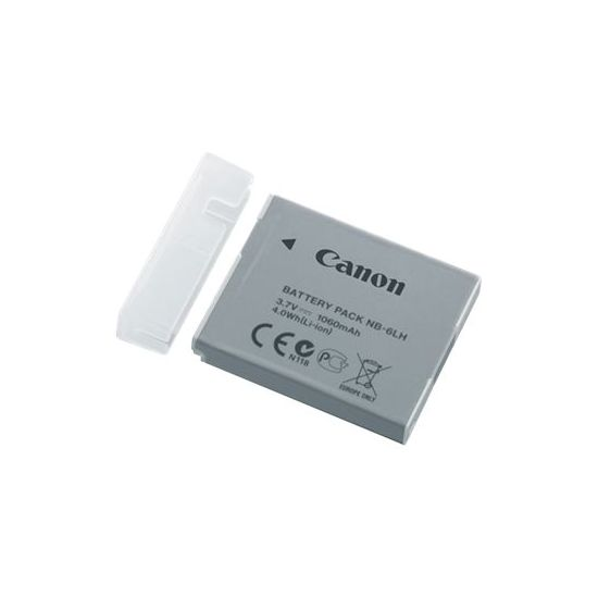 Canon NB-6LH - kamerabatteri - Li-Ion