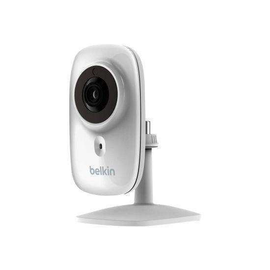[DEMO] Belkin NetCam HD Wi-Fi Camera with Night Vision - netværksovervågningskamera
