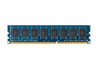 HP &#45 4GB &#45 DDR3 &#45 1600MHz &#45 DIMM 240-pin
