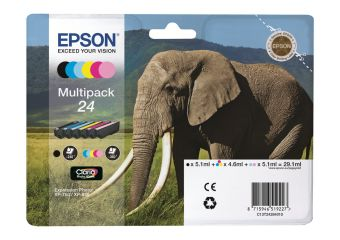 Epson 24 Multipack