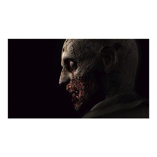 Resident Evil HD Remaster - Microsoft Xbox 360
