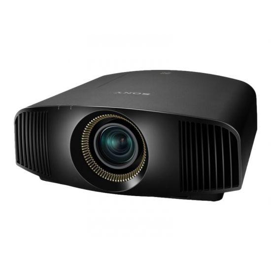 Sony VPL-VW550ES - SXRD-projektor - 3D