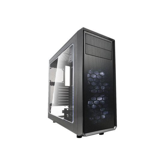Fractal Design Focus G Grey - ATX Kabinet