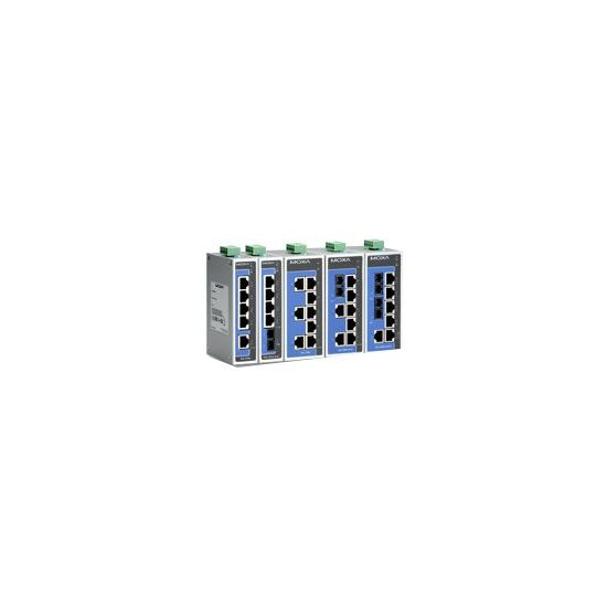 Moxa EtherDevice Switch EDS-205a - switch - 5 porte