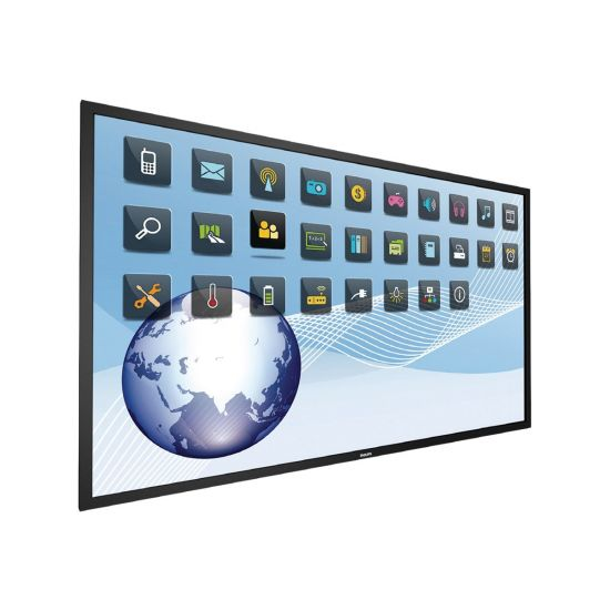 "Philips Signage Solutions BDL8470QT 84"" LED-display"