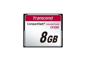 Transcend CF220I Industrial Grade