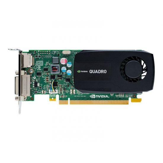 NVIDIA Quadro K420 &#45 NVIDIA QuadroK420 &#45 2GB GDDR3 - PCI Express 2.0 x16