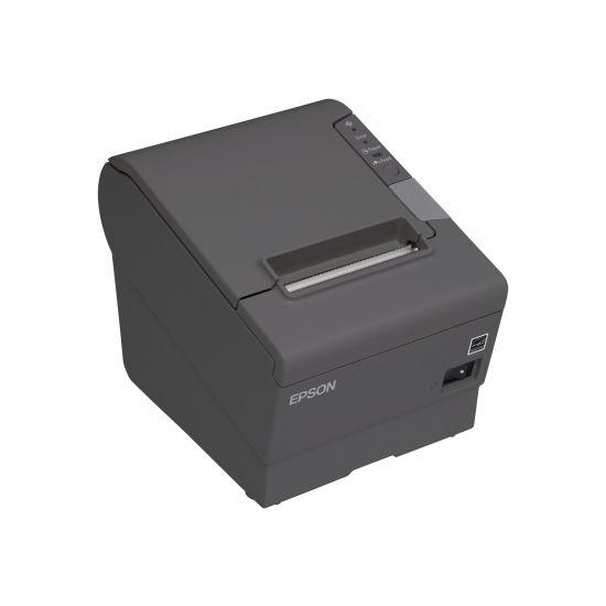 Epson TM T88V - kvitteringsprinter - monokrom - termisk linje
