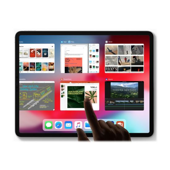 "Apple 12.9-inch iPad Pro Wi-Fi + Cellular - 3. generation - tablet - 512 GB - 12.9"" - 3G, 4G"