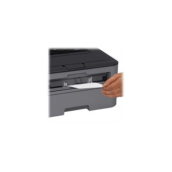 Brother HL-L2300D - Sort/hvid laserprinter