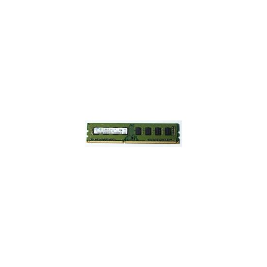 Samsung &#45 4GB &#45 DDR3 &#45 1333MHz &#45 DIMM 240-pin - CL9