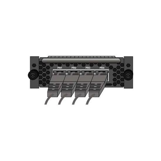 Polycom RTM ISDN 1500 - ISDN-terminaladapter - PRI