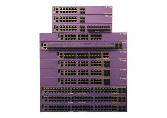 Extreme Networks ExtremeSwitching X440-G2 X440-G2-24t-10GE4