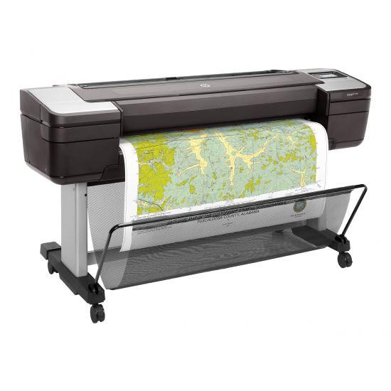HP DesignJet T1700 - stor-format printer - farve - blækprinter
