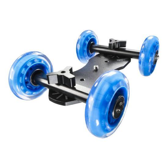 Walimex Pro Mini Dolly - støttesystem - kameravogn