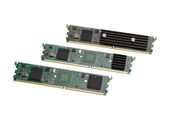 Cisco 192-Channel High-Density Packet Voice and Video Digital Signal Processor Module