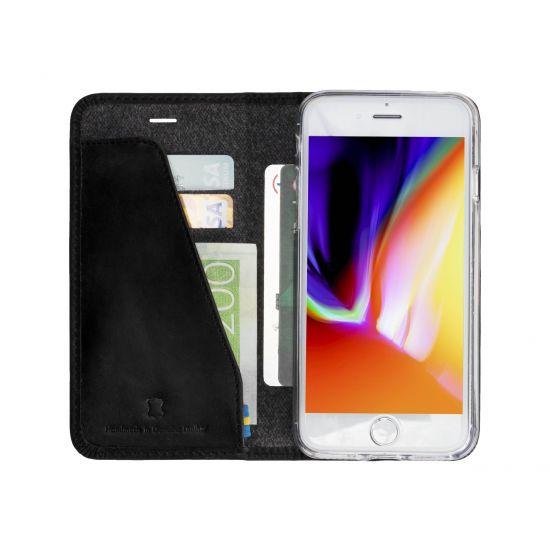 Krusell Sunne 4 Card FolioWallet - flipomslag til mobiltelefon