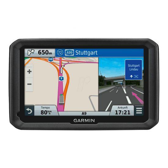 Garmin d?zl 570LMT-D - GPS navigator