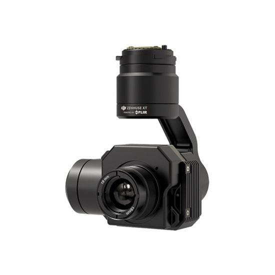 DJI Zenmuse XT - termisk FPV-kamera