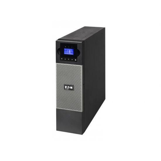 Eaton 5PX 3000 3U Rack/Tower LCD - UPS - 2700 Watt - 3000 VA