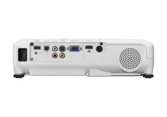 Epson EB-S31 3LCD projector