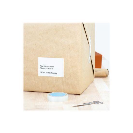 HERMA Premium - laminerede adressemærkater - 200 etikette(r)