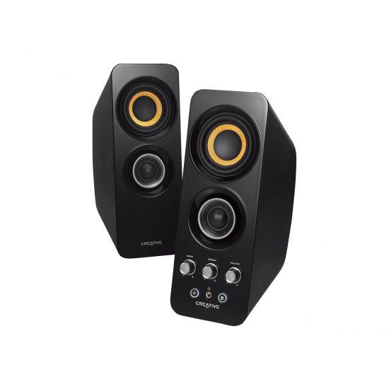 Creative T30 Wireless - højttalere - trådløs