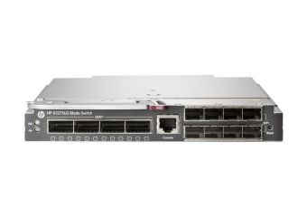 HPE 6127XLG Ethernet Blade Switch