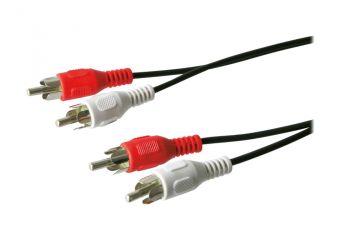 MicroConnect audiokabel