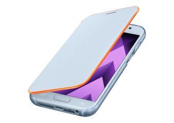 Samsung Neon Flip Cover EF-FA320 flipomslag til mobiltelefon