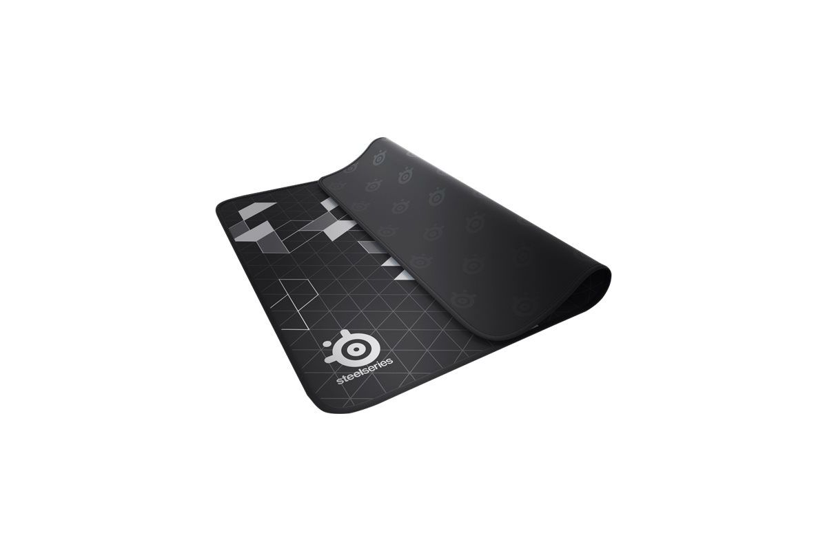 SteelSeries QcK+ Limited Edition