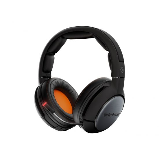 SteelSeries Siberia 840 - headset