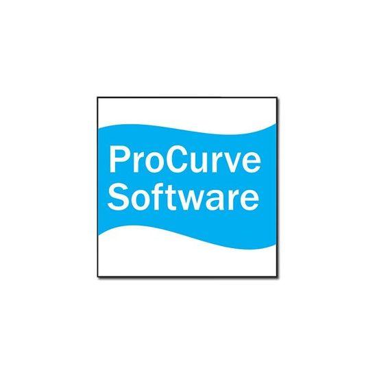 HPE ProCurve CNMS Software - licens - 500 enheder