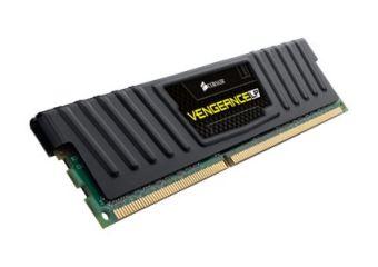 Corsair Vengeance &#45 4GB &#45 DDR3L &#45 1600MHz &#45 DIMM 240-pin