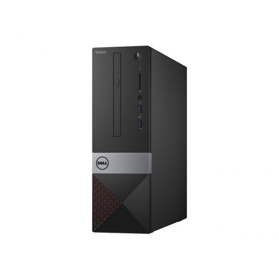 Dell Vostro 3252 - Pentium J3710 1.6 GHz - 4 GB - 500 GB - Nordisk