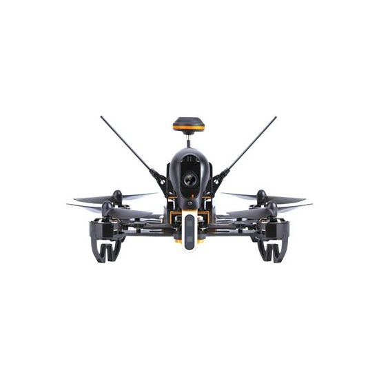 Walkera F210 - FPV Racing Quadcopter