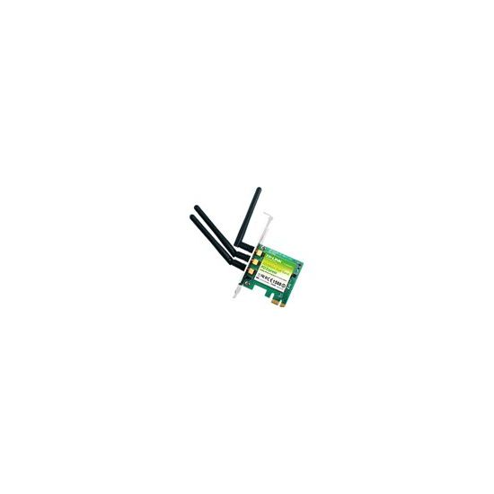 TP-LINK TL-WDN4800 - netværksadapter