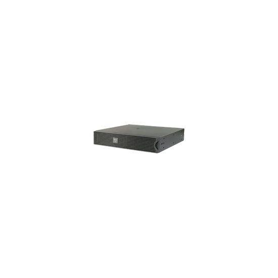 APC Smart-UPS RT 48V RM Battery Pack - batterihus - Blysyre